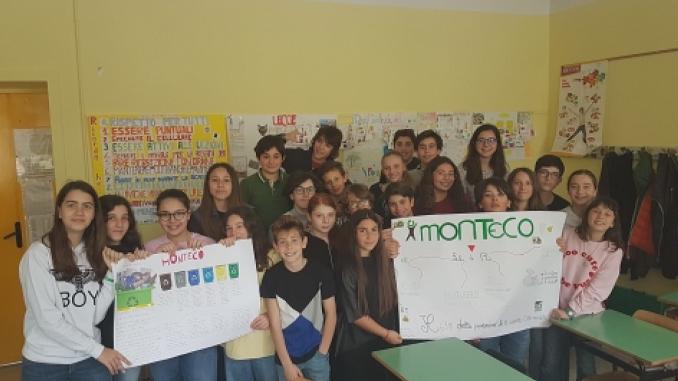 """""""Ribelli per natura"""", il progetto di educazione al rispetto dell'ambiente"""